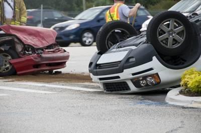 Accident report  essay  By  Anna Isha Jul